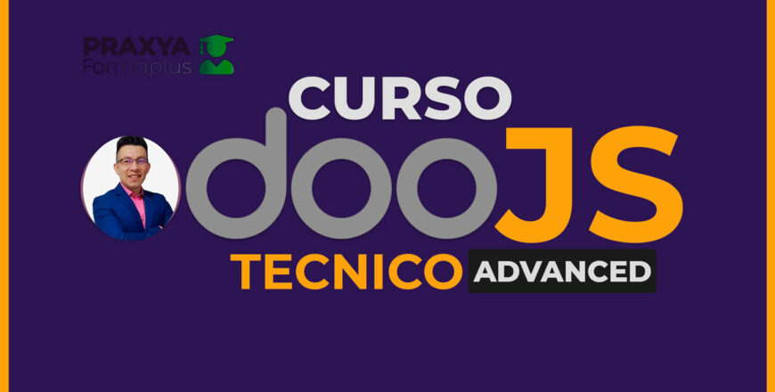 Curso Odoo Javascript Frontend